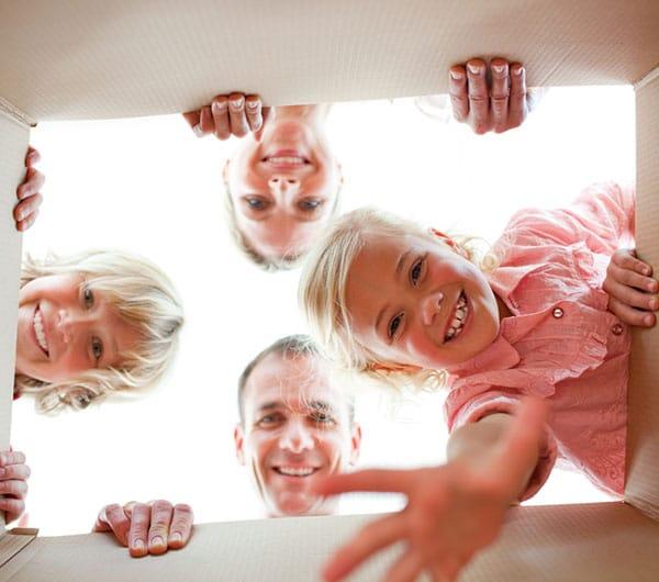 מעבר דירה עם ילדים - הנדימן יכול הכל