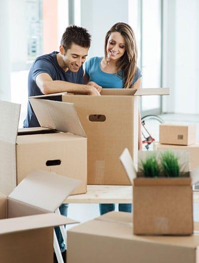איך לתקתק את התיק של מעבר דירה?