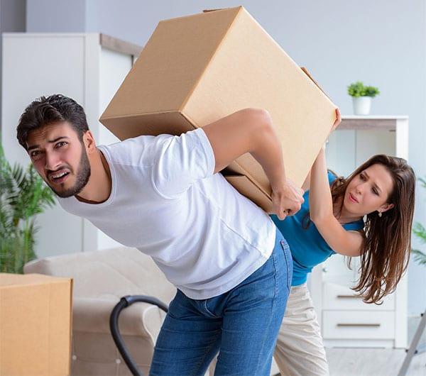 הובלות, מעברי דירה - הנדימן יכול הכל
