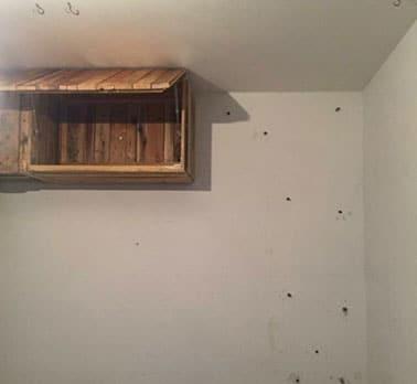 חדר מוזיקה שעבר דירה - הנדימן יכול הכל