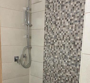 שיפוץ מקלחון - הנדימן יכול הכל