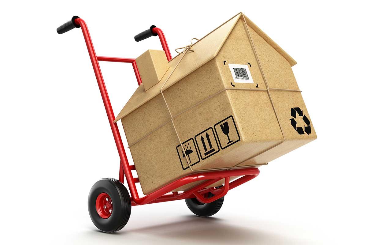 חבילת מעבר דירה קל - הנדימן יכול הכל