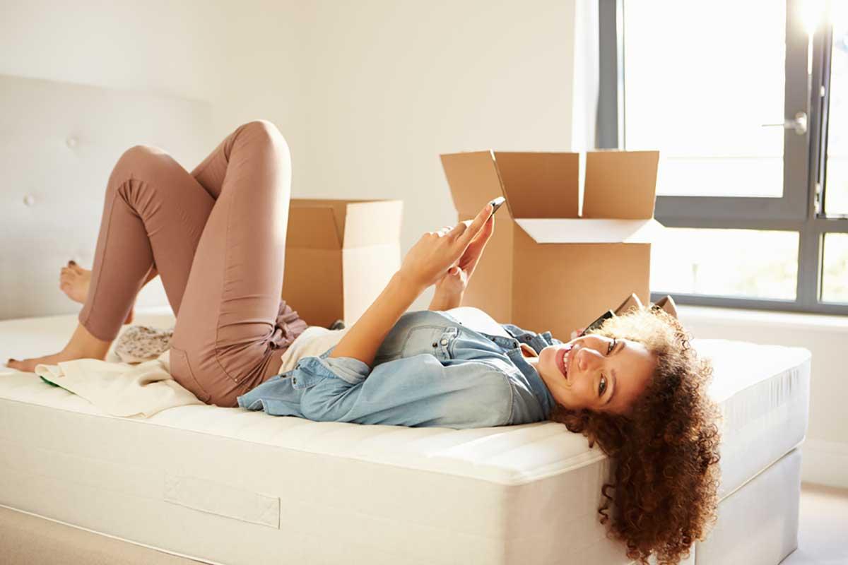 הפקת מעבר דירה - הנדימן יכול הכל